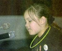 Iliana Nilson